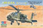 HobbyBoss AH-64A Apache Attack Helicopter1/72 HBOSS87218