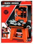 Smoby Black & Decker mini munkapad 002305