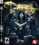 Take-Two Interactive The Darkness (PS3) Játékprogram