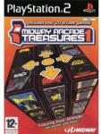 Midway Midway Arcade Treasures (PS2) Software - jocuri
