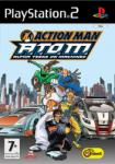 Blast Action Man ATOM Alpha Teens on Machines (PS2) Software - jocuri