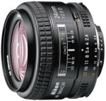 Nikon AF 24mm f/2.8D (JAA125DA) Обективи