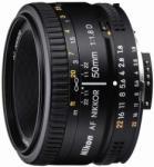 Nikon AF 50mm f/1.8D (JAA013DA) Obiectiv aparat foto