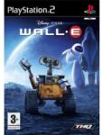 THQ Wall-E (PS2) Játékprogram