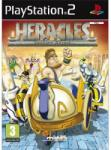 Midas Heracles Chariot Racing (PS2) Játékprogram