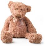 Lumpin Teddy maci nyakkendővel 43cm