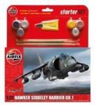 Airfix Hawker Harrier GR1 1/72 AF55205
