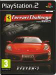 System 3 Ferrari Challenge Trofeo Pirelli (PS2) Software - jocuri