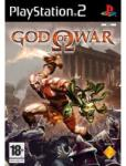 Sony God of War (PS2) Software - jocuri