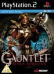 Midway Gauntlet Seven Sorrows (PS2) Játékprogram