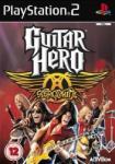 Activision Guitar Hero Aerosmith (PS2) Játékprogram