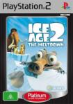 Vivendi Ice Age 2 Meltdown (PS2) Játékprogram