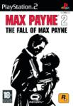Rockstar Games Max Payne 2 The Fall of Max Payne (PS2) Software - jocuri