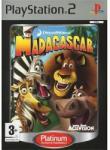 Activision Madagascar (PS2) Játékprogram