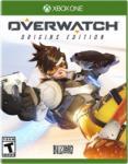 Blizzard Entertainment Overwatch [Origins Edition] (Xbox One) Játékprogram