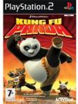 Activision Kung Fu Panda (PS2) Játékprogram
