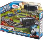 Mattel Fisher-Price Thomas Track Master 3 az 1-ben sínépítő szett