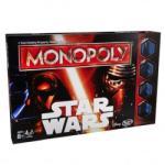 Hasbro Monopoly - Star Wars Joc de societate