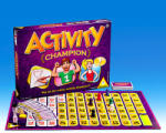 Piatnik Activity Champion Joc de societate