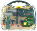 Klein Bosch Mini szerszámosláda ütvefúróval
