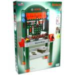 Klein Bosch Mini 75 részes szerelőasztal csavarbehajtóval 41602937