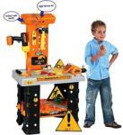 Faro Toys Beta Junior munkapad hangeffektekkel 1246