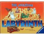Ravensburger Labyrinth (26498) Joc de societate