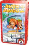 Schmidt Spiele Auto Bingo 2 Joc de societate