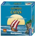 Kosmos Colonistii din Catan - Extensie Navigatorii 3-4 Jucatori Joc de societate