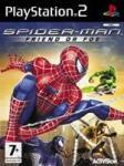 Activision Spider-Man Friend or Foe (PS2) Játékprogram
