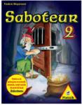 Piatnik Saboteur 2 Joc de societate