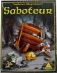 Piatnik Saboteur (747496) Joc de societate