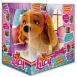 iMC Toys Lucy interaktív kutya (LUC00796)