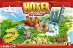 Asmodee Hotel Tycoon Joc de societate