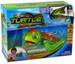 ZURU Robo Turtle elemes teknős (ZUR25159)