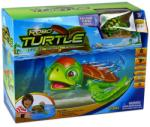 ZURU Robo Turtle elemes teknős