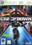 Microsoft Crackdown (Xbox 360) Software - jocuri