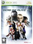 Tecmo Dead or Alive 4 (Xbox 360) Játékprogram