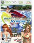 Tecmo Dead or Alive Xtreme 2 (Xbox 360) Játékprogram
