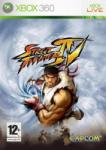 Capcom Street Fighter IV (Xbox 360) Software - jocuri
