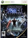 LucasArts Star Wars The Force Unleashed (Xbox 360) Játékprogram