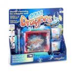 World Alive Aqua Dragons - Víz alatti élővilág - díszdobozban (YC-4001)
