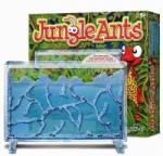 World Alive Jungle Ants - hangyafarm