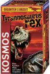 Kosmos Tyrannosaurus Rex kísérletező készlet