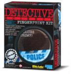4M Kidz Labs - Detektív szett, ujjlenyomat készítő (03248)