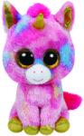TY Inc Beanie Boos: Fantasia - Baby unicorn roz 15cm (TY36158)