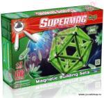 Supermag Supermag: Maxi glow jucărie cu magnet de 66 de bucăţi (0118)