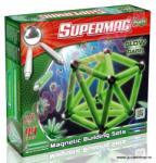 Supermag Supermag: Maxi glow jucărie cu magnet de 44 de bucăţi (0117)