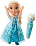 JAKKS Pacific Disney Frozen - Papusa Elsa Karaoke Papusa