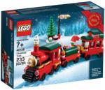 LEGO Seasonal - Karácsonyi vonat (40138)